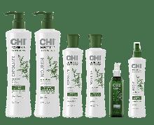 Chi power plus - комплекс проти випадіння та для зміцнення волосся