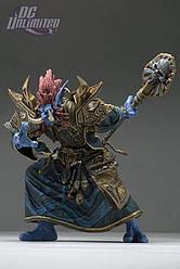 Фігурка World of Warcraft Ведьмис Троль Священик