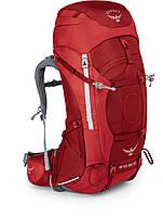 Рюкзак Osprey Ariel AG 65 Picante Red - WM Красный