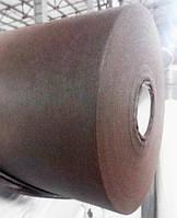 Флізелін (спанбонд) коричневий 100 г/м2 / Флизелин (спанбонд) коричневый 100 г/м2