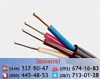 Кабель кабель управления КГВВ 4х0,75