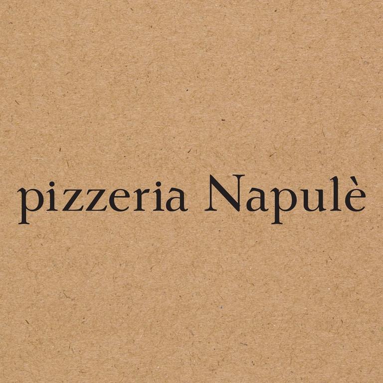 pizzeria Napule -1