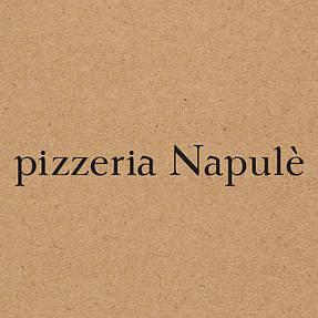 pizzeria Napule 1