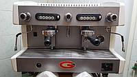 Кофеварка Grimac Twenty 2 Group Automatic (Италия) Б/у в прекрасномсостоянии!