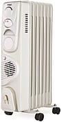 Масляный радиатор ERGO HO-181507