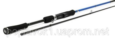 Спиннинг Zetrix Ambition-X  / 210 cm, 2-9 g Fast