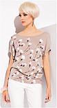 Блузка, кофточка женская с коротким рукавом Zaps 2015 , фото 2