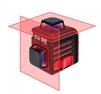 Нівелір лазерний ADA CUBE 2-360 PROFESSIONAL EDITION