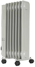 Масляный радиатор ERGO HO-161507, фото 3