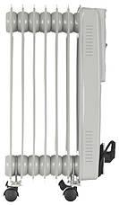 Масляний радіатор ERGO HO-161507, фото 3