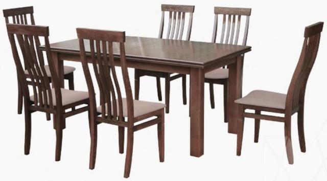 Комплект стол и стулья Маджента (фото 2)
