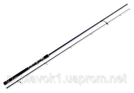 Спиннинг Major Craft Solpara Wind  / 251 cm, 7-21 g Ex.Fast