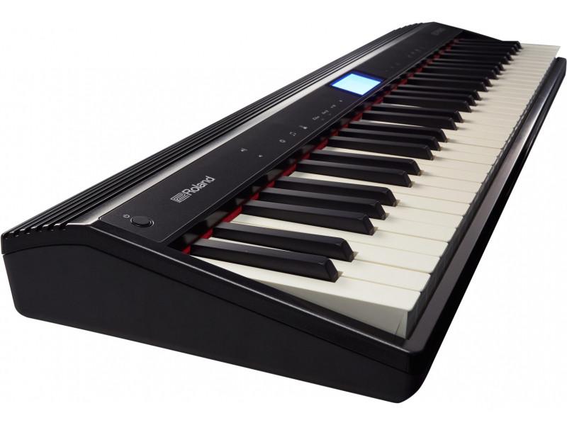 Цифрове фортепіано Roland GO: PIANO