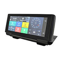 Автомобильный GPS Навигатор Azimuth M710 Tab