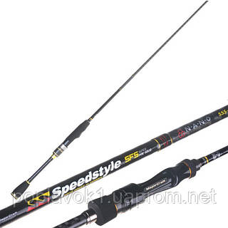 Спиннинг Major Craft Speedstyle  / 201 cm, 3.5-10.5 g Fast