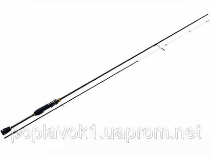 Спиннинг Major Craft Triple Cross Ajing  / 191 cm, 0.6-10 g Ex.Fast