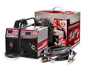 Інверторний цифровий напівавтомат ПСИ-315P (15-2)  | Инверторный цифровой полуавтомат ПСИ-315P (15-2)