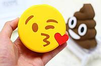 Podarki Портативная Батарея Эмоции Поцелуй