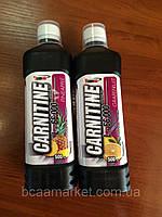 Л-карнитин VISION L- 66 000 Carnitine, 500 ml