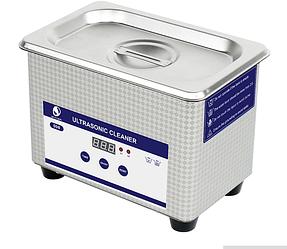 Ванны для чистки форсунок Ultrasonic cleaner Skymen JP-008 0,8литра