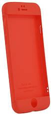 "Чехол 360 ° LikGus для Apple iPhone 6 / 6S (4.7 "") 360 ° Красный, фото 3"