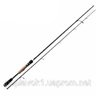 Спиннинг Major Craft Basspara  / 198 cm, 3.5 - 10.5 g Fast