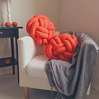 Декоративная подушка УЗЕЛ большая