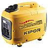 Бензиновий цифровий генератор Kipor (Kama) IG2000