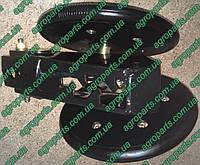 Кронштейн в сборе 405-015H & 404-164D & 405-049D & 814-174C прикатка Press Wheel ASSY Great Plains, фото 1