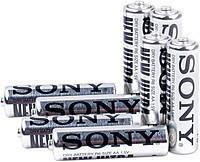 Батарейка SONY R-6 (АА) (ПАЛЬЧИК) ТЕХНИЧЕСКИЙ 8шт / уп 48шт / уп