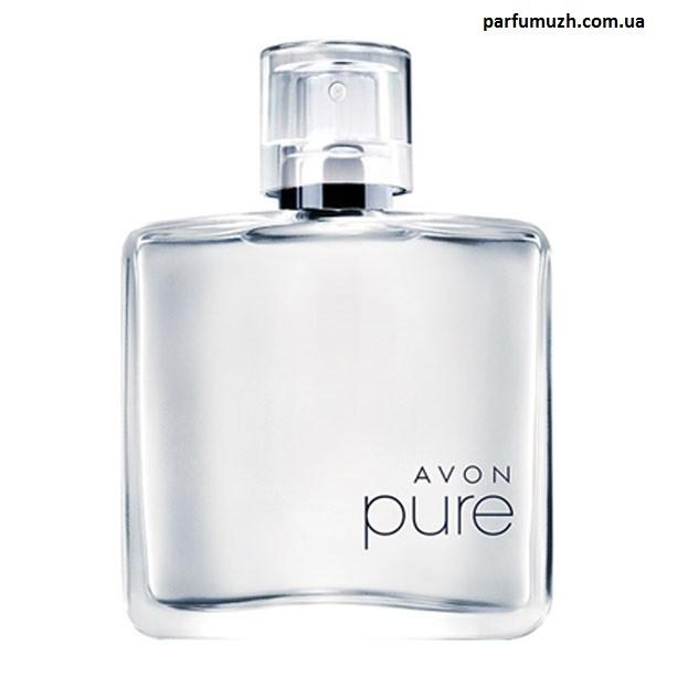 Туалетная вода Avon Pure For Him