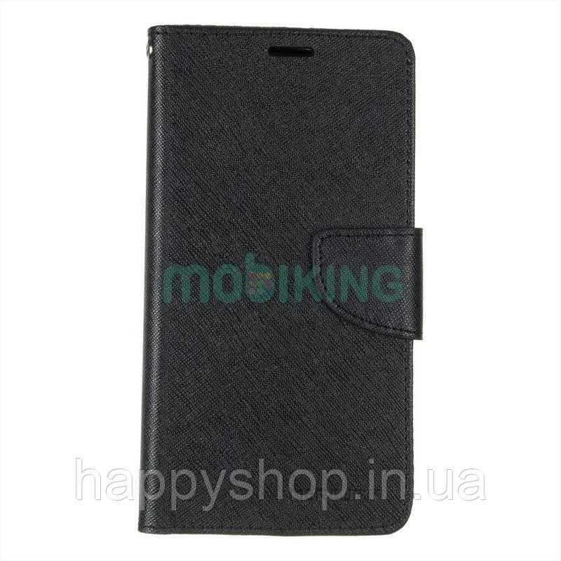 Чехол-книжка Goospery для Xiaomi Mi A1/Mi 5X (Black)