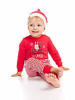 Комплект в коробке для малыша из 2-х предметов  ТМ Смил, арт.109905, возраст от 6 до 18 месяцев 68