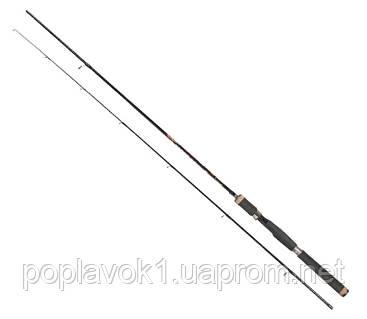 Спининг BratFishing Fire Head Ul Jig 1.90 m / 1.5-11 g Fast