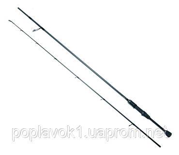 Спининг BratFishing Siren Medium Twitch 662 (1.98 m) M-T / 8-18 g Fast
