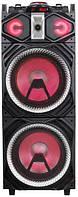 Акустическая колонка TREVI XF4000 DJ Black