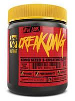 Креатин - Mutant - CreaKong - 300 гр