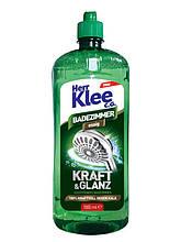 Herr Klee жидкость для мытья ванны 1 л Essig