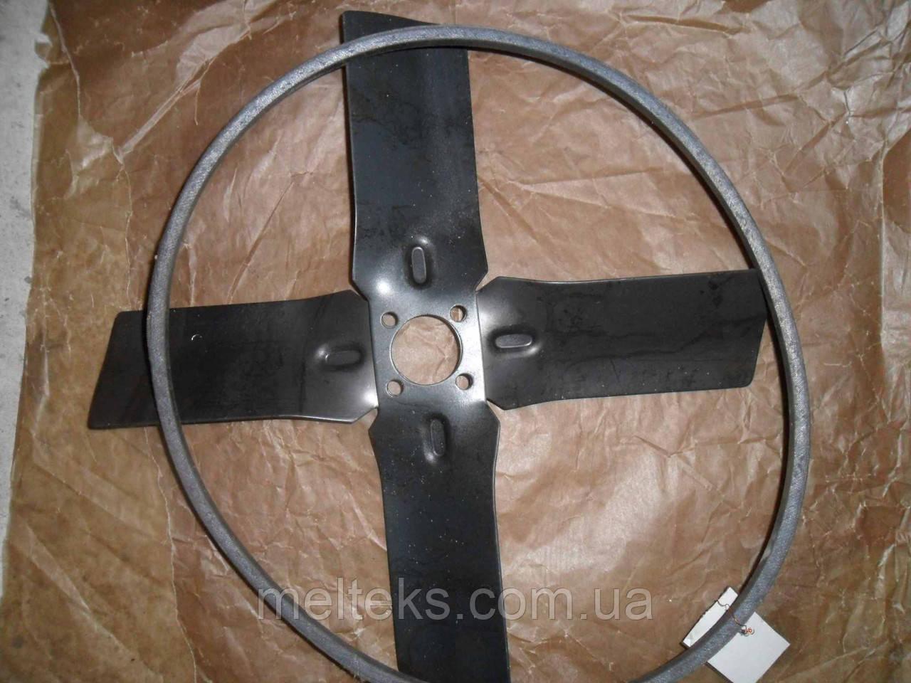Крыльчатка и ремни ИФ-56 МВВ-4 (цены в тексте описания)