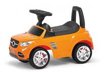 "Детская машина-каталка ""Range Rover"" цвет Оранжевый"