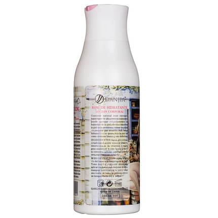 Лосьйон для тіла Danjia natural body lotion №020, 360ml, фото 2