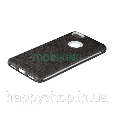 Чехол-накладка Remax с блестками для Xiaomi Mi A1/Mi 5X (Black), фото 2