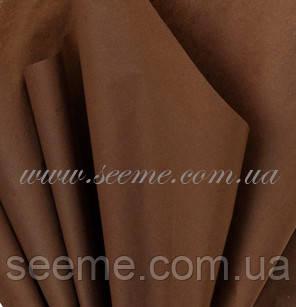Бумага тишью, Chocolate, 1 лист