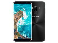 Смартфон Bluboo S8 черный (экран 5.7/ памяти 3/32 / батарея 3450 мАч)