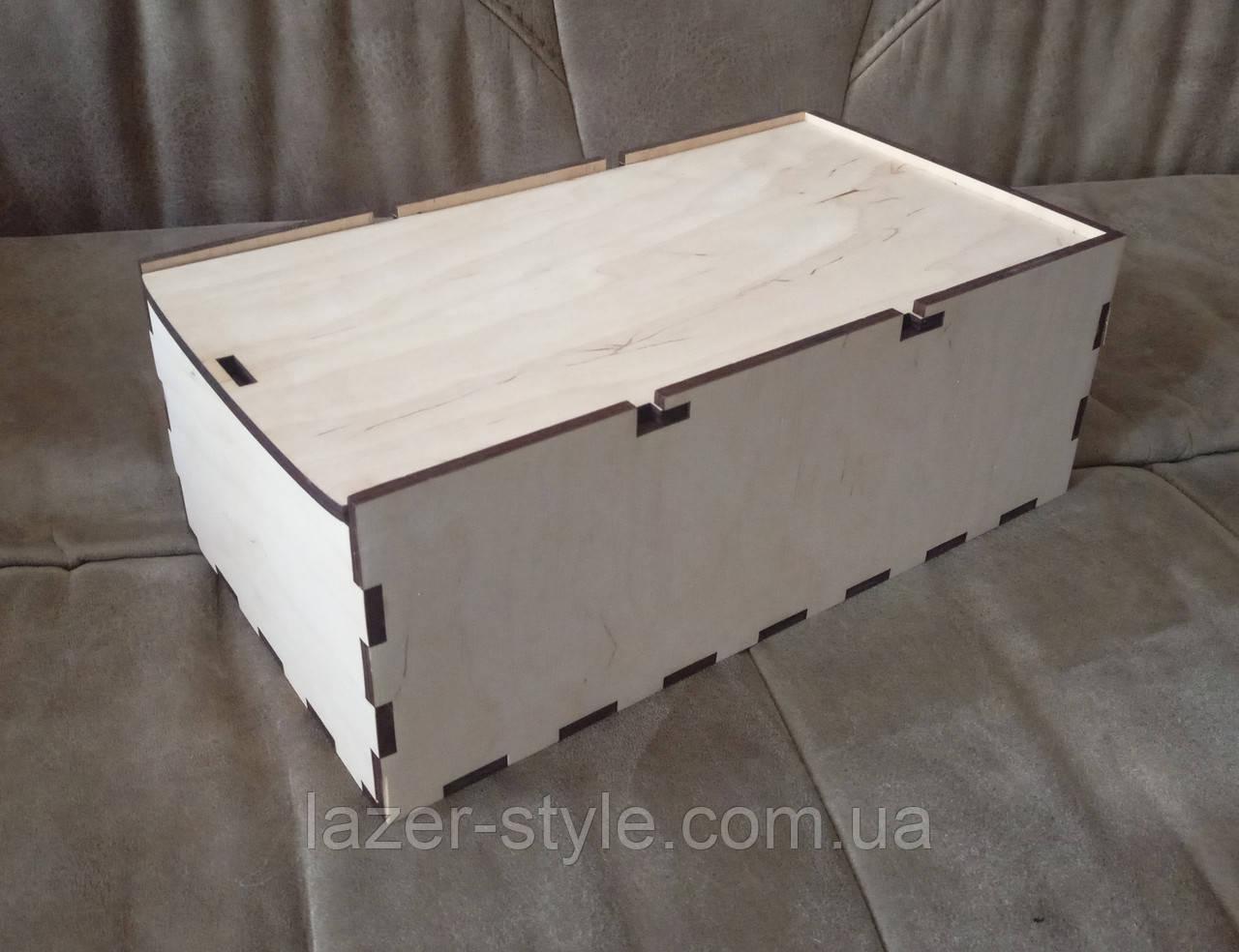 Коробка- пенал 320*180*120мм, фото 1