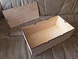 Коробка- пенал 320*180*120мм, фото 5