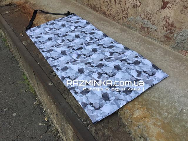 Cкладной коврик для йоги