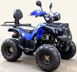 Квадроцикл Spark SP125-5+ 20 л бензина в подарок!!!