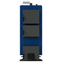 Неус-КТА котел длительного горения на твердом топливе мощностью 15 кВт