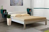 Деревянная кровать Блюз